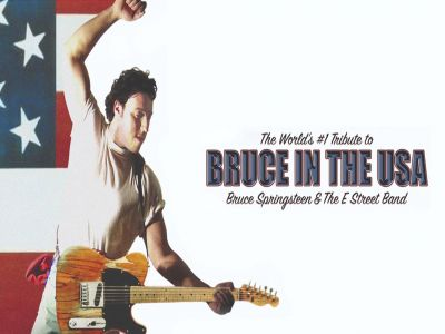 The World's #1 Tribute to
