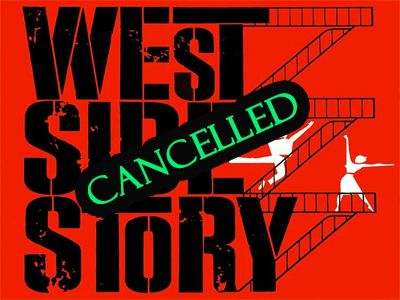 West Side Story - The All - City Musical (FV) - CANCELLED!